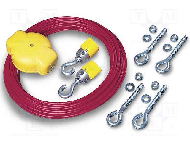 Предохранительные выключатели шнуровые,GUARD MASTER,440E-A13085
