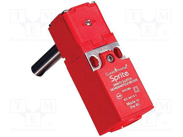 Выключатели безопасности петельные,GUARD MASTER,440H-S34010