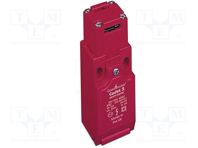 Предохранитель. выключатели стандартные,GUARD MASTER,440K-C21061