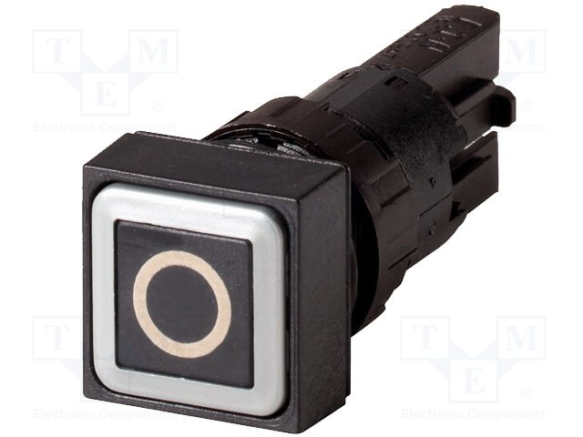 Переключатели панельные стандартные 16мм,EATON ELECTRIC,Q18D-19