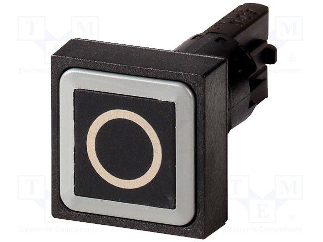 Переключатели панельные стандартные 16мм,EATON ELECTRIC,Q25D-19