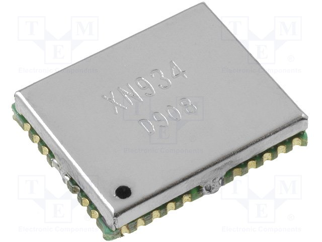 Модули GSM/GPS,HOPE MICROELECTRONICS,GPS01