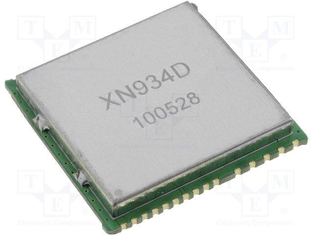 Модули GSM/GPS,HOPE MICROELECTRONICS,GPS04