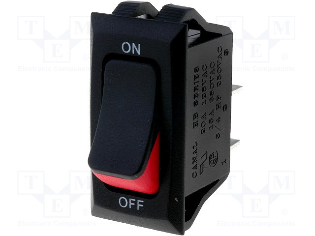 ,CANAL ELECTRONIC,HB-110-C7N-BBR-A