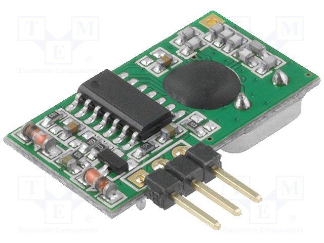 Модули связи RF,HOPE MICROELECTRONICS,HM-T868S