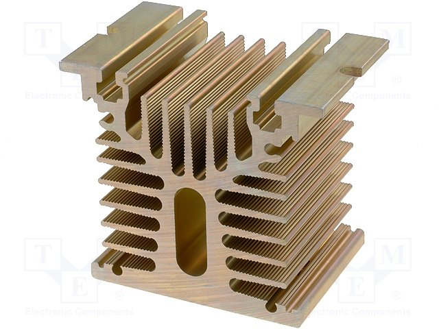Радиаторы,ANLY ELECTRONICS,HS-070-50