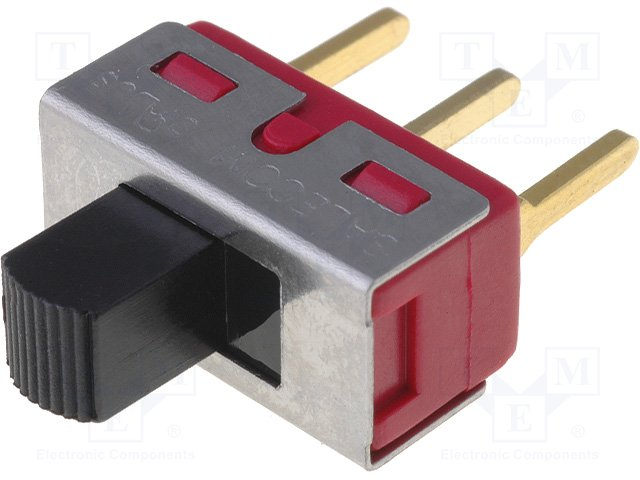 ,IC SWITCHES,MSS13ASP