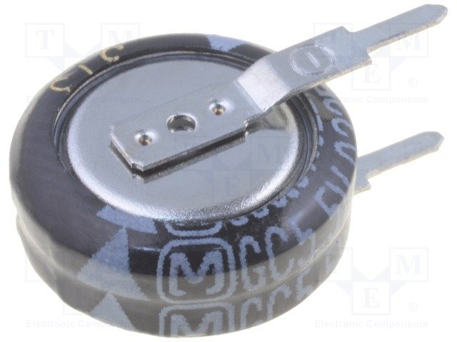 Суперконденсаторы,PANASONIC,EECS0HD223V