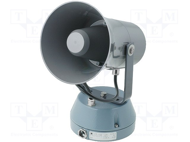 Сигнализаторы звуковые,J.AUER,731010313
