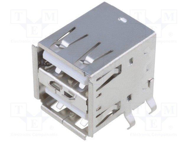 Разъeмы USB и IEEE1394,CLIFF,FCK002A
