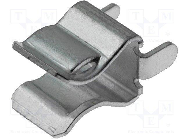 Предохранители - держатели PCB,KEYSTONE,KEYS3518P