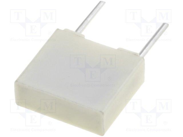 Конденсаторы полиэфирные THT,KEMET,R82EC3220DQ70J