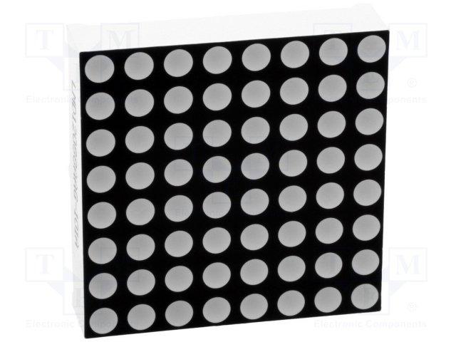 Дисплеи СИД матрицы,LMD12088BAG-101A