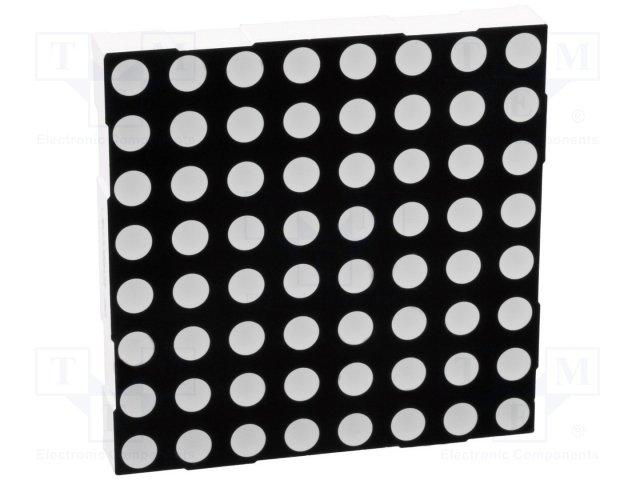 Дисплеи СИД матрицы,LMD23088BUE-101A
