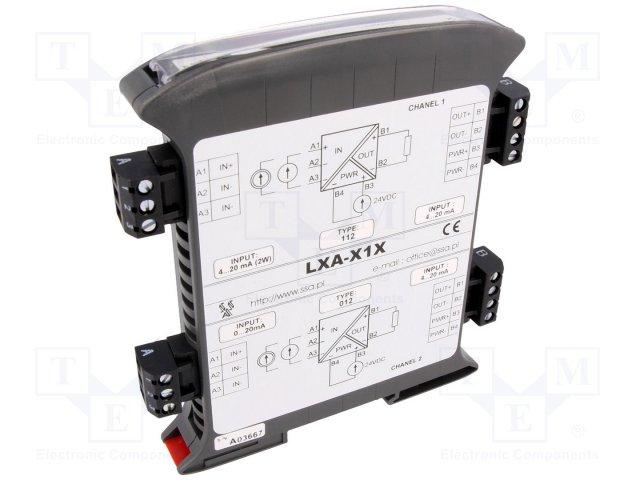 Регуляторы температуры,LXA-X1X