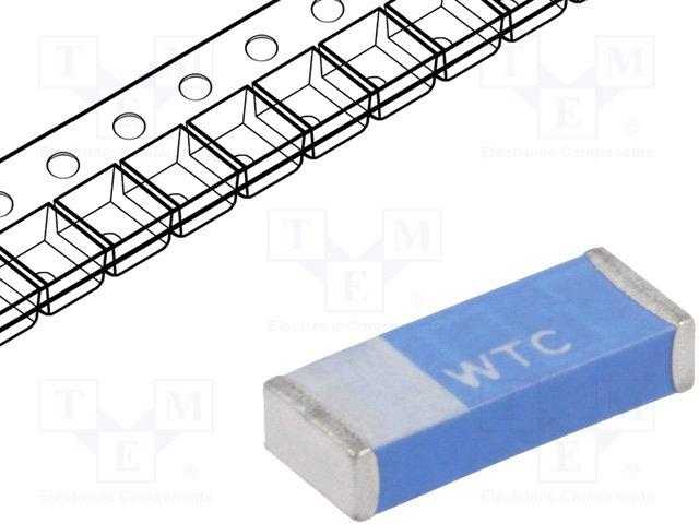 WiFi/Bluetooth Antennas,WALSIN,RFANT5220110A0T