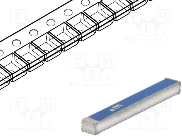 WiFi/Bluetooth Antennas,WALSIN,RFANT8010080A3T