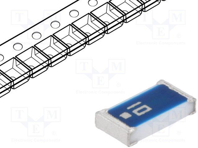 WiFi/Bluetooth Antennas,WALSIN,RFECA3216060A1T