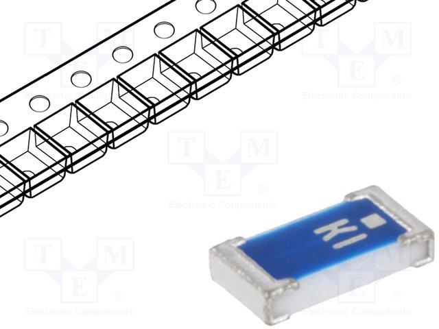 WiFi/Bluetooth Antennas,WALSIN,RFECA3216060K1T