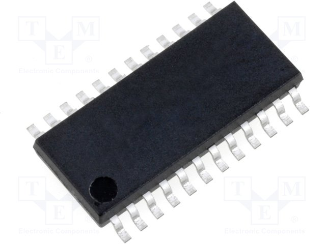 Светодиодные драйверы,MAXIM-DALLAS,MAX7219CWG+