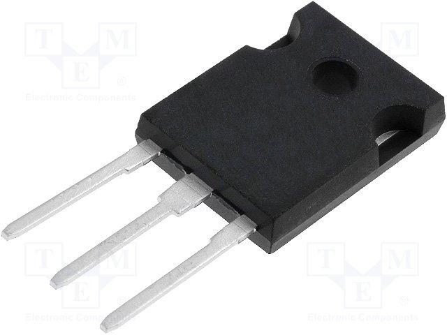 Модули IGBT,FAIRCHILD SEMICONDUCTOR,HGTG10N120BND