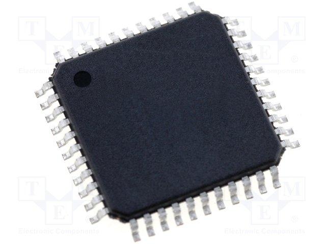 Микроконтроллеры остальные,SILICON STORAGE TECHNOLOGY,SST89V516RD2-33-I-TQJE