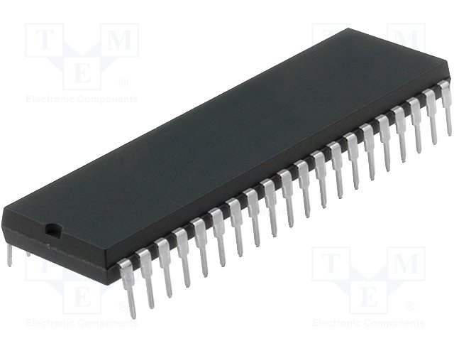 Микроконтроллеры остальные,SILICON STORAGE TECHNOLOGY,SST89E58RDA-40-C-PIE