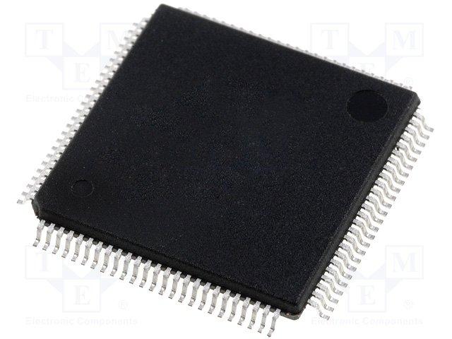 Микроконтроллеры остальные,TEXAS INSTRUMENTS,MSP430F5438IPZ