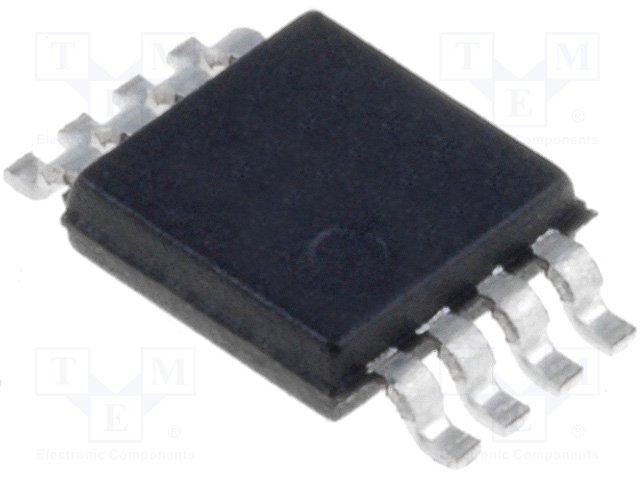 Светодиодные драйверы,MICROCHIP TECHNOLOGY,MCP1643-I/MS