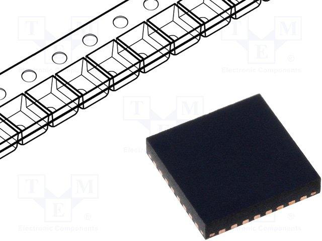 Интегральные схемы - интерфейс USB,FTDI,FT311D-32Q1C-R
