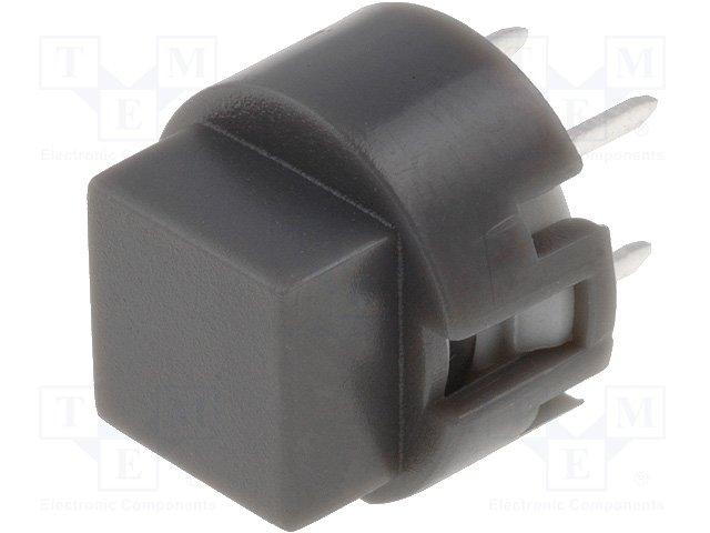 Микропереключатели, TACT PCB,HIGHLY,KS01-AV-GREY