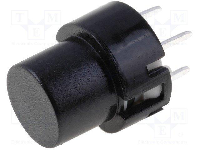 Микропереключатели, TACT PCB,HIGHLY,KS01-B-B