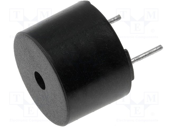 Сигнализаторы электромаг. без генератора,LOUDITY,LD-BZEN-1205
