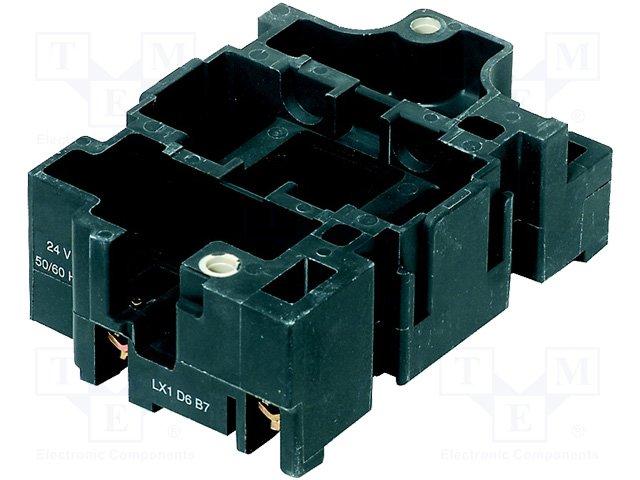 Контакторы - дополнительное оборудование,SCHNEIDER ELECTRIC,LX1D6B7
