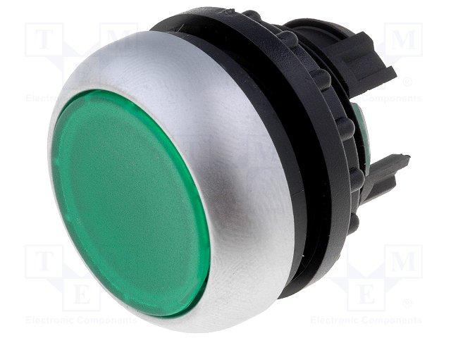 Переключатели панельные стандартные 22мм,EATON ELECTRIC,M22-DL-G