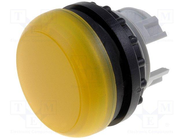 Переключатели панельные стандартные 22мм,EATON ELECTRIC,M22-L-Y