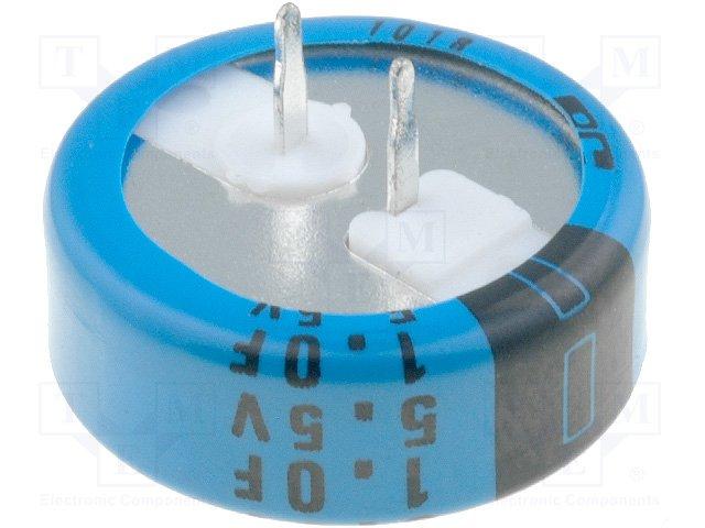 Суперконденсаторы,VISHAY,MAL219612105E3