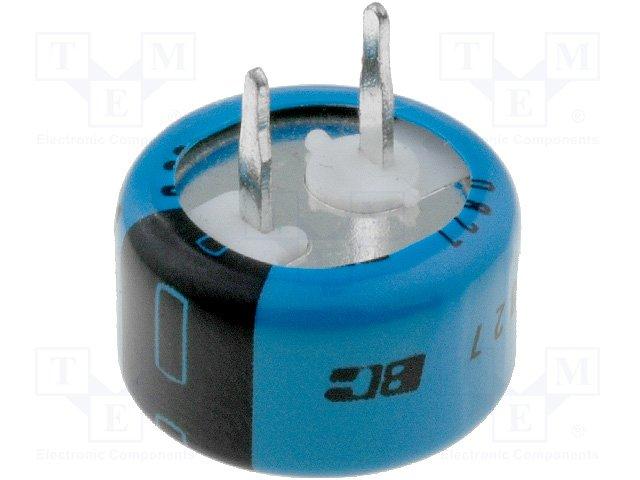 Суперконденсаторы,VISHAY,MAL219612334E3