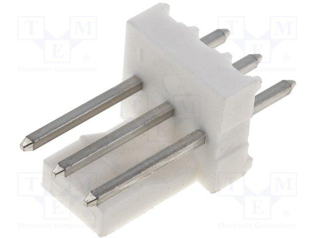 Разъeмы CE100 растр 2,54мм,ITW-PANCON,MLSS100-03-D