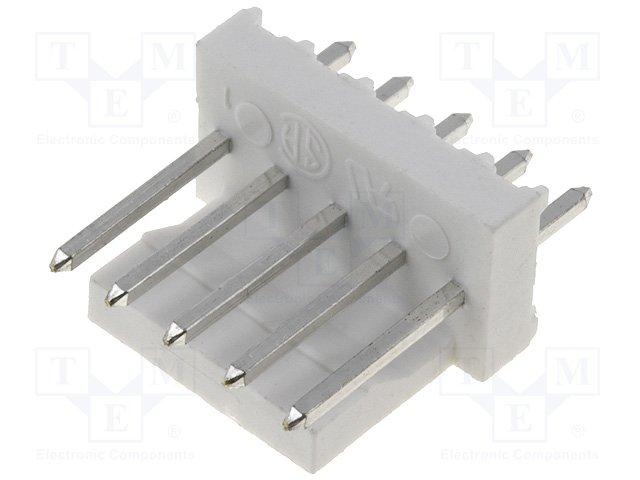 Разъeмы CE100 растр 2,54мм,ITW-PANCON,MLSS100-05-D