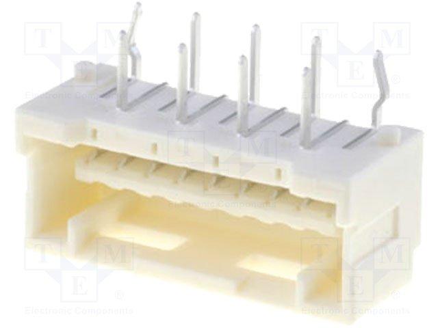 Разъeмы сигнальные растр 1,50мм,MOLEX,503175-0900