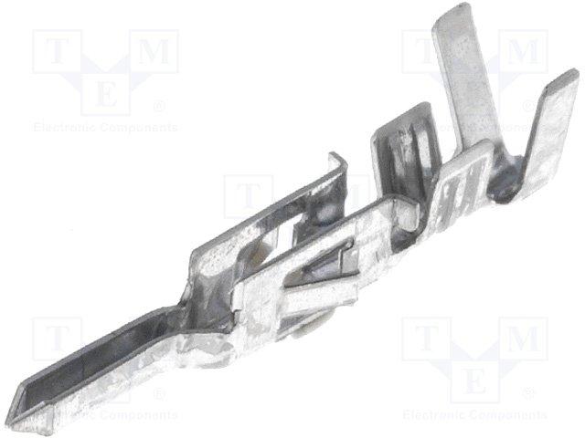 Разъeмы Mini-Fit,MOLEX,39-00-0081 5558T3