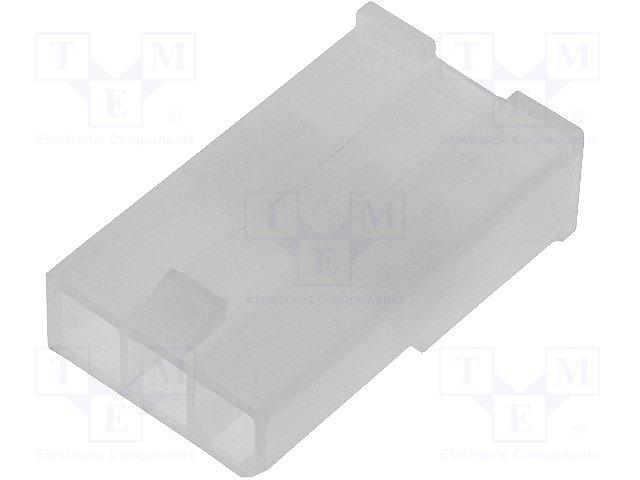 Разъeмы Mini-Fit,MOLEX,0039014036 5559-03P3