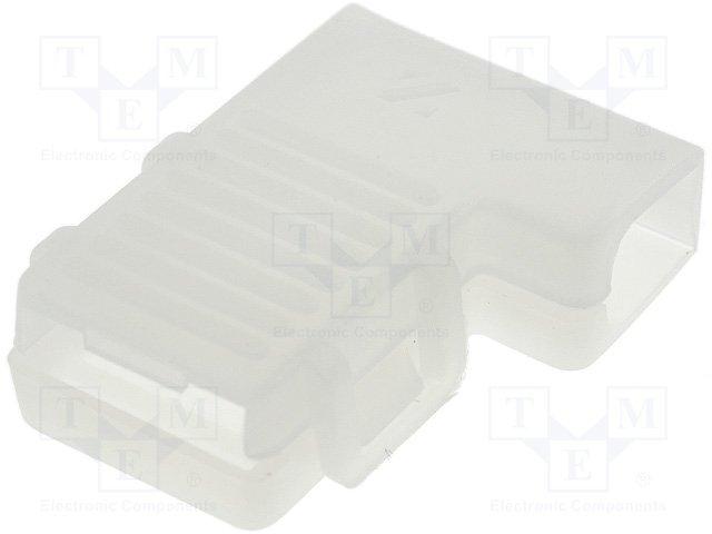 Неизолированные коннекторы,MOLEX,0940904030