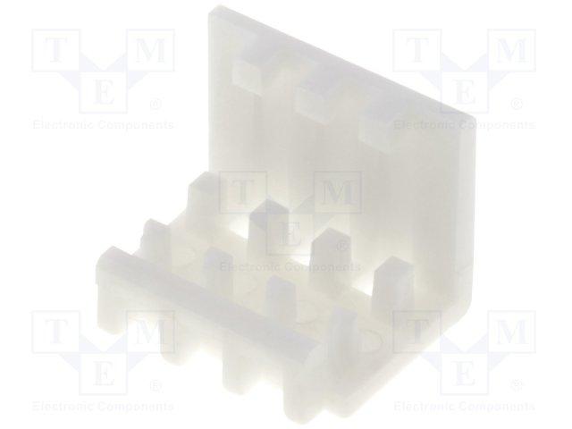 Разъeмы CE100 растр 2,54мм,ADAM TECH,MTD-AC-04-CE