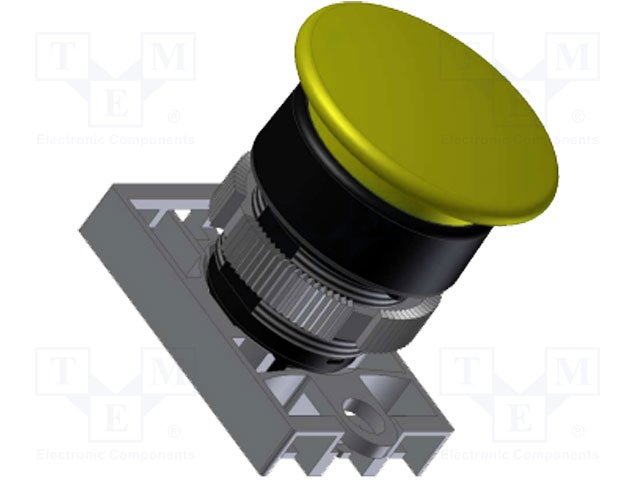 Переключатели панельные стандартные 22мм,PROMET,NEF22-DG
