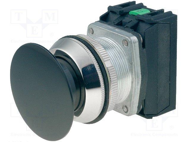 Переключатели панельные стандартные 30мм,PROMET,NEF30-DSXY