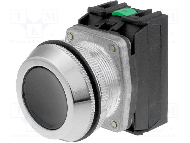 Переключатели панельные стандартные 30мм,PROMET,NEF30-KSXY