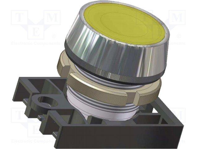 Переключатели панельные стандартные 22мм,PROMET,NEK22M-KG