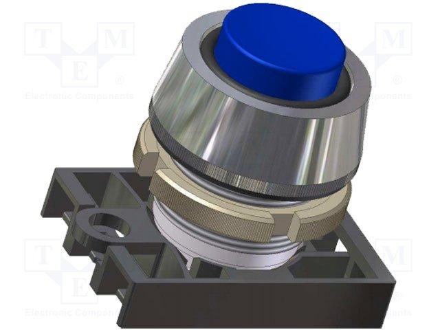Переключатели панельные стандартные 22мм,PROMET,NEK22M-UWN